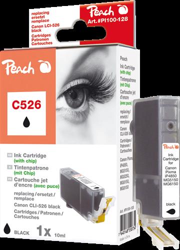 Peach PEICCLI526BK Peach PI100-128