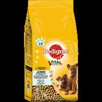 Pedigree Vital Protection - Junior Maxi - Huhn und Reis - 15 kg (057168)