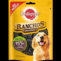 Pedigree Snack Ranchos - 70 g - mit Lamm (105128)