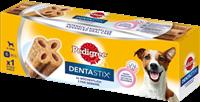 Pedigree Denta Stix - für junge & kleine Hunde