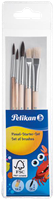 Pinsel Starter-Set Pelikan 718163