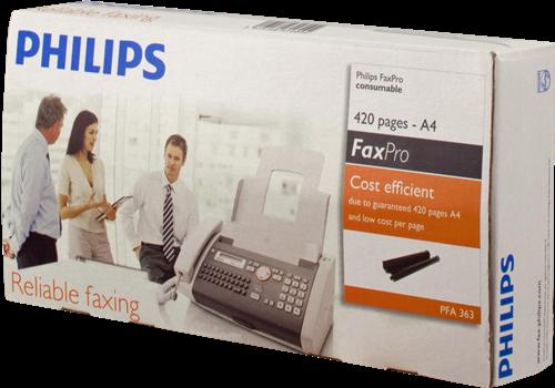 Philips PFA-363