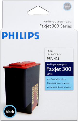 Philips PFA-431