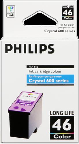 Philips PFA-546