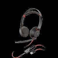 Plantronics Headset/Kopfhörer Blackwire C5220