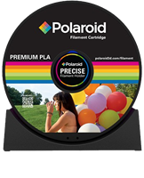 Polaroid PRECISE stojak na filament