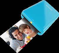 Foto printer Polaroid ZIP Mobile Printer blau