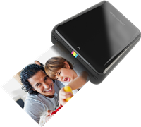 Imprimante photos Polaroid ZIP Mobile Printer schwarz