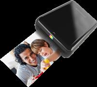 Stampante foto Polaroid ZIP Mobile Printer schwarz