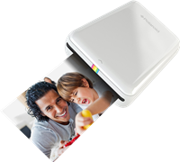 Stampante foto Polaroid ZIP Mobile Printer weiß