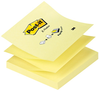 Post-It Haftnotizen