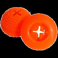Premier Everlasting Treat - Bento Ball - Plastikball mit Snack-Innenteil - 51 g (M) (0873199000799)