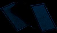 Premier Vlieskohlefilter 3er-Set - für Trinkbrunnen