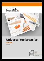 Papel multiusos Prindo PR80500A4U