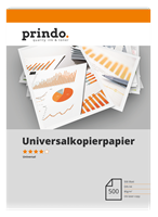 Papier wielofunkcyjny Prindo PR80500A4U