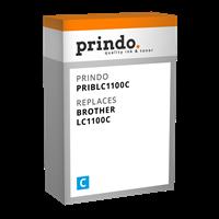 Cartucho de tinta Prindo PRIBLC1100C