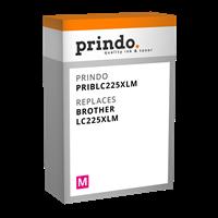 Cartucho de tinta Prindo PRIBLC225XLM