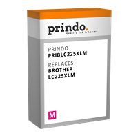 inktpatroon Prindo PRIBLC225XLM