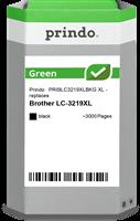 inktpatroon Prindo PRIBLC3219XLBKG