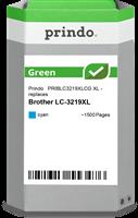 inktpatroon Prindo PRIBLC3219XLCG