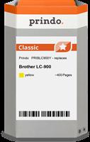 Cartucho de tinta Prindo PRIBLC900Y