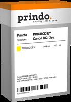 Druckerpatrone Prindo PRICBCI3EY