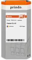 ink cartridge Prindo PRICCL51