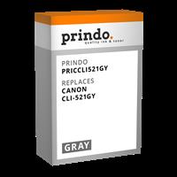 Cartouche d'encre Prindo PRICCLI521GY