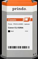 Prindo PRICCLI526BK+