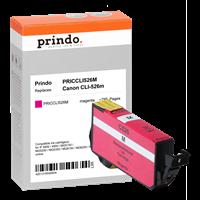Cartucho de tinta Prindo PRICCLI526M