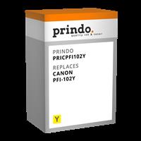 Cartucho de tinta Prindo PRICPFI102Y