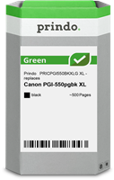 ink cartridge Prindo PRICPGI550BKXLG