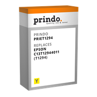 Cartucho de tinta Prindo PRIET1294