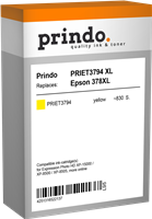 Cartucho de tinta Prindo PRIET3794