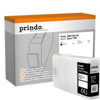 Druckerpatrone Prindo PRIET7891