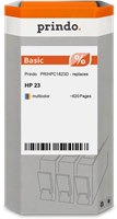 ink cartridge Prindo PRIHPC1823D