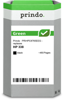 Cartucho de tinta Prindo PRIHPC8765EEG