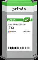 inktpatroon Prindo PRIHPC8766EEG