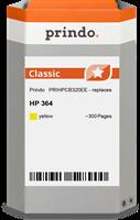Cartucho de tinta Prindo PRIHPCB320EE