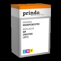 Cartucho de tinta Prindo PRIHPCB337EE