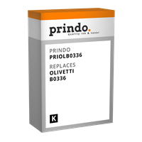 ink cartridge Prindo PRIOLB0336