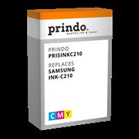 Cartucho de tinta Prindo PRISINKC210