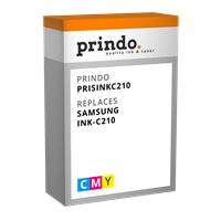 ink cartridge Prindo PRISINKC210