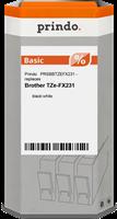 tape Prindo PRSBBTZEFX231