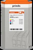 Multipack Prindo PRSBLC3211VALDR MCVP