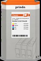 Multipack Prindo PRSBLC3217VALDR MCVP