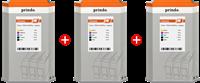 Multipack Prindo PRSCCLI526Plus 3-Pack