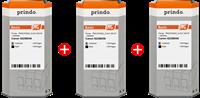 zestaw Prindo PRSCPG540_CL541 3-Pack