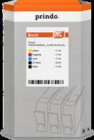 Multipack Prindo PRSCPGI550XL_CLI551XLPlus