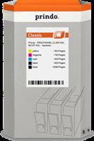 Multipack Prindo PRSCPGI580_CLI581XXL MCVP